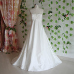Vintage Inspired Wedding Dress- Available in Every Color 24