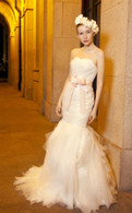Designer Inspired Wedding Dress - Available in Every Color 2