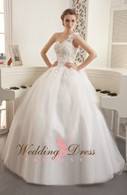Gypsy Wedding Dress 20