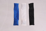 Football Referee Skinny Neck Bean Bags in Blue, White or Black