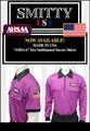 AHSAA Smitty Made in USA Soccer Referee Shirt-Long Sleeve