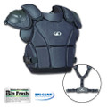Umpire Mid-Level Protection #2-Face Mask, Chest Protector, Leg Guards