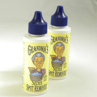 Grandma's Secret Spot Remover - Treatment for Stains