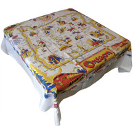 RWK Oregon State Tablecloth