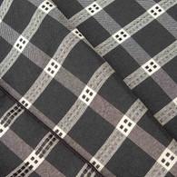 Myles International Carolina Check Tablecloth