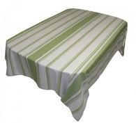 Sebastien & Groome Stripes Tablecloth