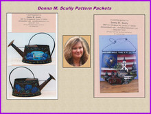 Donna M. Scully Pattern Packets
