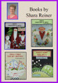 Books by Shara Reiner, C.D.A.
