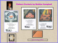 Bobbie Campbell Pattern Packets