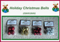 DA - Holiday Jingle Bell Packets (52695326XX)