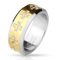 Engraved Rings