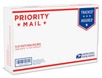 Shipping Upgrade to Fedex overnight