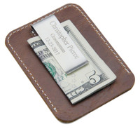 Engraved Money Clip