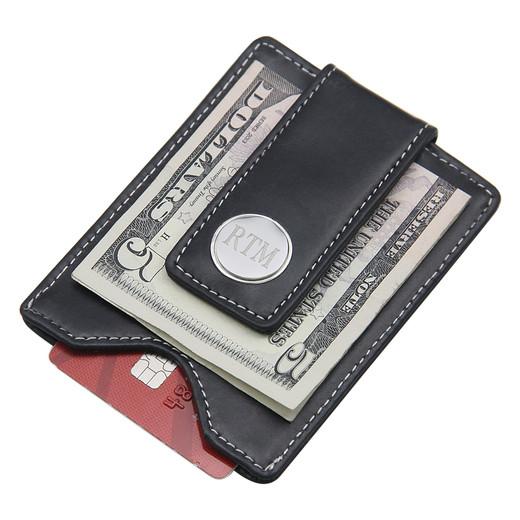 Engraved Money Clip