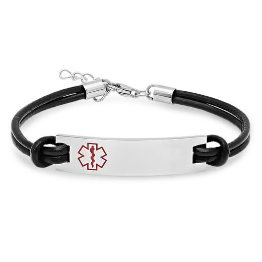 Medical ID bracelet