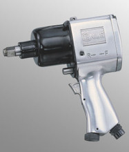 """Genius Tools 1/2"""" Drive 380 Ft-Lbs / 516 Nm Air Impact Wrench 400400G"""