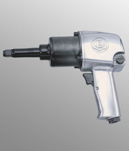 "Genius Tools 1/2"" Drive 500 Ft-Lbs / 678 Nm Long Anvil Impact Wrench 400502"
