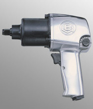 """Genius Tools 1/2"""" Drive 500 Ft-Lbs / 678 Nm Air Impact Wrench 400500"""
