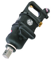 "Genius Tools 1-1/2"" Drive 3000 Ft-Lbs / 4068 Nm Lightweight Impact Wrench 943000"
