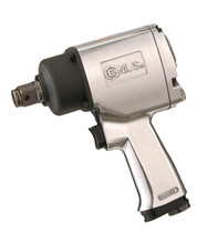 "Genius Tools 3/4"" Drive Super Duty Lightweight Air Impact Wrench 600850"