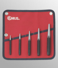 Genius Tools Center Punch 5 Pcs Set PC-575C