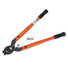 "Bahco Tools Tools @ Height 22-1/2"" Cable Cutter For Ferrous Materials 2520-TH"