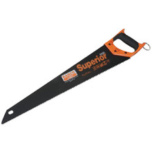 "Bahco Tools Tools @ Height 24"" Superior Handsaw w/ XT Toothing 2700-24-XT7-HP-TH"