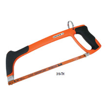 "Bahco Tools Tools @ Height 12"" Professional Hand Hacksaw 319-TH"