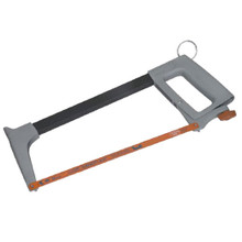 """Bahco Tools Tools @ Height 12"""" Traditional Hand Hacksaw 225-PLUS-3906-TH"""