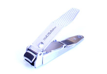 "iTsUSApro ""No-mes"" Nail Clipper Made in USA"