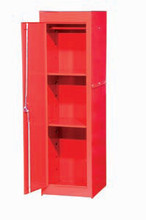 "Williams Full Locker For 42"" Super Value Box Orange 50791O"