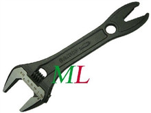 Bahco Tools Alligator Adjustable Wrench 31 R US