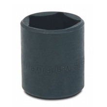 "Williams Tools USA SAE 1/2"" Drive 5 Point Penta-Socket SB-526"