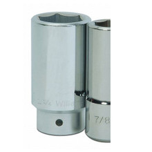 "Williams Tools USA SAE 3/4"" Drive Deep 6 Point Sockets 11 Sizes Available ( From 7/8"" to 1-5/8"")"