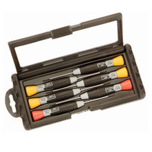 Bahco Tools Precision Screwdriver Set 6-Pcs 706-1