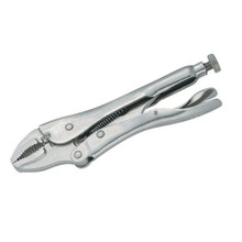 "Williams Tools Curved Jaw Locking Plier w/ Wire Cutter 3 Sizes Available (From 5"" to 10"")"