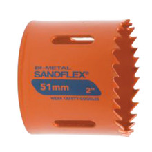 Bahco Tools Bi - Metal Holesaw 55 Sizes Available