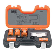Bahco Tools Holesaw Set 7-Pcs 862007
