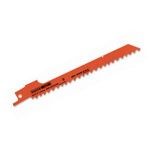 Bahco Tools Scroll Bi-Metal Blades 5P Per Pack 4 Sizes Available