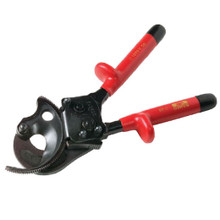 Bahco Tools 1000V Ratchet Action Cable Cutters 2 Sizes Available
