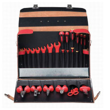 Bahco Tools 1000V Tool 19-Pcs Set 3045V-2