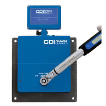 "CDI Products USA 1/4"" Digital Torque Tester [DTT] 4 Sizes Available"