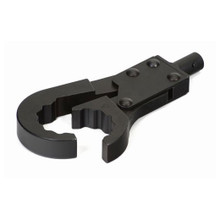 CDI Torque Products J Shank SAE & Metric Ratcheting Flare Nut Wrench Heads 5 Sizes Available
