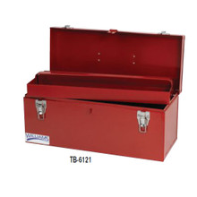 "Williams Tools 21"" Flat Top ToolBox TB-6121"