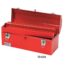"Williams Tools 20"" Hip Roof ToolBox TB-6220A"