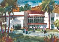 La Sierra Science Center