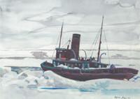Arctic Wait