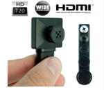 LawMate HB-20 Wired Camera
