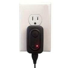 Mini AC Adapter Hidden Camera