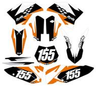 KTM MJR Series
